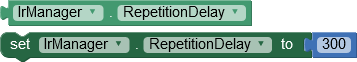 RepetitionDelay